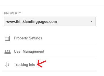google-tracking-js